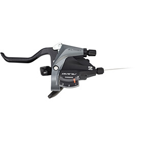 Shimano Alivio ST-M4000 Schalt-/Bremshebel links 3-fach